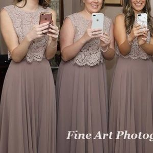 BHLDN bridesmaid separates